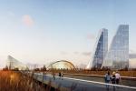 Какой будет Москва в 2035-м году: 5 главных городских проектов