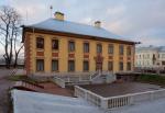 Летний дворец Петра Великого в Петербурге будет отреставрирован в течение трех лет