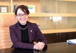 Карима Нигматулина: «Нужна новая политика в отношении парковочного пространства»