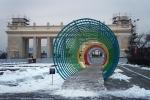 Кирил Асс: «Пересмотреть вообще модель парка в городе»