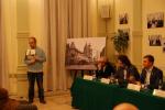 Презентация инициативы воссоздания Церкви Успения на Покровке