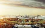 На Ходынском поле в Москве появится парк площадью почти 30 гектаров