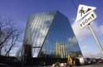 В знаковых местах Петербурга появляются разностилевые здания, но власти это не беспокоит