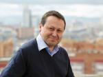 Эдхам Акбулатов, мэр Красноярска: «Стремительное развитие Москвы в последние годы впечатляет, мы хотим перенять опыт по многим направлениям»