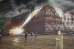 Студенческий взгляд на музей блокады Ленинграда