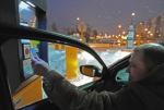 Платные плоскостные парковки в спальных районах Москвы откроются к весне 2015 года