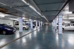 Смольный снова объявит конкурс на проекты подземных паркингов в центре Петербурга