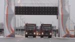 Ленинградку расширяют мостами и деньгами