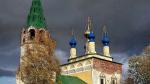 Уходящая натура. Усадьбы Ивановской и Костромской областей
