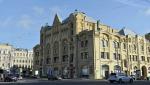 Реконструкция Политехнического музея началась в центре Москвы