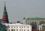 Правительство Москвы стало единственным владельцем проекта на Софийской набережной