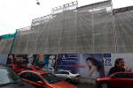 Реставрация «Геликон-Оперы» закончится к новому театральному сезону