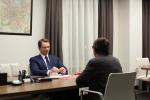 Вице-мэр Максим Ликсутов: «У нас нет задачи заработать на парковке»