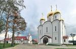 В этом году завершат работы на 20 храмах