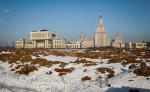 Расследование РБК: кто стоит за расширением МГУ