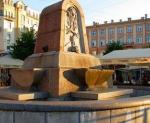 Для фонтана «Нептун» власти найдут новое место