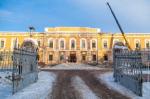В Оровайских казармах в Екатеринбурге начался капремонт
