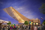Как будет выглядеть павильон России на выставке Expo 2015