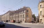Госстройнадзор выдал разрешение на строительство бизнес-центра на месте дома Рогова
