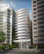 Рио-де-Жанейро остался без жилой башни авторства Захи Хадид