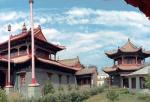 Архитектурное наследие Монголии представлено на фотовыставке в НИ ИрГТУ