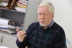 Валерий Арбатский: «В генплане много скоростных магистралей, мощные многоуровневые развязки»
