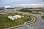 Олимпийский парк… год спустя