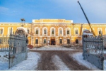 В Екатеринбурге возобновили реставрацию Оровайских казарм