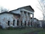 Усадьба генерала Желтухина в Рязанской области на грани исчезновения