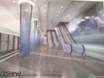 За три года в Москве планируется построить 35 станций метро