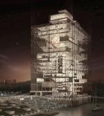 Смелая архитектура: прогулки по Екатеринбургу, которого мы никогда не увидим