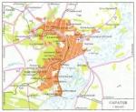 Депутаты определились с понятием «исторический центр города»