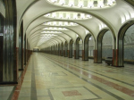 Между «метроансамблем мирового значения» и «подземкой»