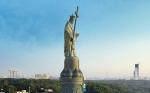 Памятник Владимиру на Воробьевых горах: за и против