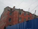 Градозащитники: Снос здания на улице Мира, 36А, может начаться в любой момент