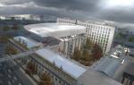 МАРХИ: лучшие проекты на тему «Музей»