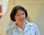 Марина Васильева: «Расходы на реставрацию памятников сокращены не будут»