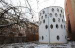 Музей архитектуры запустит автобусные экскурсии по московским постройкам Мельникова