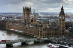 На ремонт британского парламента уйдут годы и миллиарды