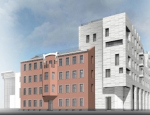 Исторический дом №36 по улице Мира в Петербурге восстановят с изменениями внутренней планировки