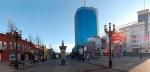 В Челябинске может появиться охраняемая историческая зона, которую закроют от транспорта