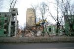 Заявление ВООПИиК в связи со сносом Дома Стройбюро