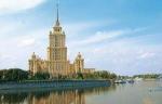 Москва классическая. Немножко «нео»