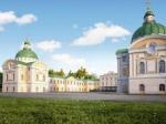 Реставрация Императорского путевого дворца завершается в Твери