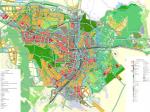 В Пензе вновь обсудят поправки в генплан города, касающиеся изменения статуса зеленых зон