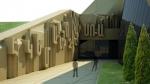 Проект гостиницы «Армения» для Комплекса «Содружество» к Сочи-2014