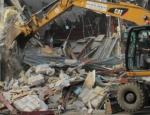 КГИОП требует оштрафовать подрядчика, разрушившего корпус Обуховской больницы