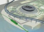 «Новокрестовскую» построят для болельщиков и закроют для них