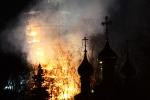 Почему горят объекты культуры в Москве