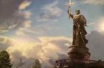 Покорит ли князь Владимир Воробьевы горы
